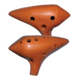 Okaryna Tenorowa 17cm