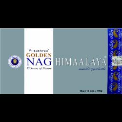 Kadzidło Golden Nag Himalaaya