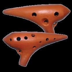 Okaryna Sopranowa 12cm