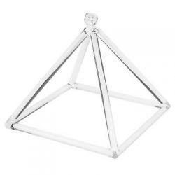 Piramida kryształowa - 6 cali/15 cm
