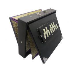 Shruti Box - czarne