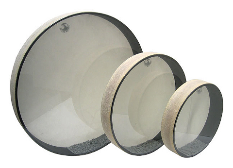 remo ocean drum meinl wave drum