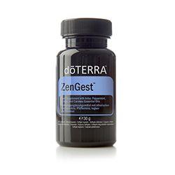 Kapsułki doTERRA - Zen Gest 30gr