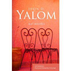 KAT MIŁOŚCI  Irvin D. Yalom
