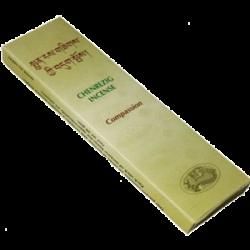 Naturalne kadzidło tybetańskie - CHENREZIG INCENSE