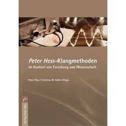 Peter Hess-Klangmethoden