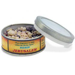 Kadzidło żywiczne - Jeruzalem 60g