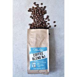 Kawa Blend nr.1 250 gr ziarna