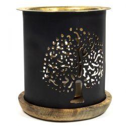 Kominek zapachowy Aromafume - Drzewo życia