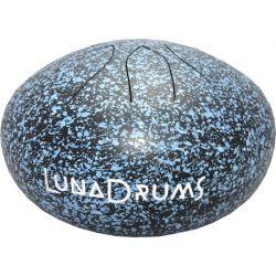 LunaDrum Enhanced Akebono 432Hz