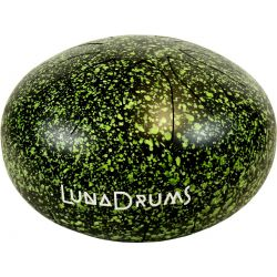 LunaDrum Enhanced Equinox 432Hz