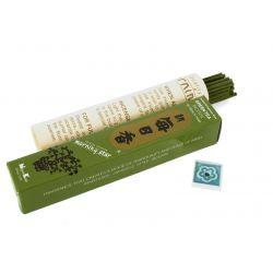 Kadzidło Morning Star Zielona herbata