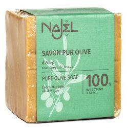 Mydło Aleppo Oliwa z Oliwek - 170g