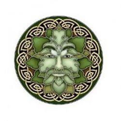 Naklejka na szybę - Emerald/szmaragd