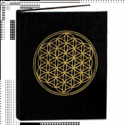 Notatnik - Kwiat Życia