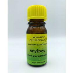 Naturalny olejek eteryczny - Anyżowy