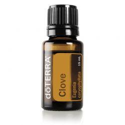 Olejek doTERRA - goździkowy Clove 15ml