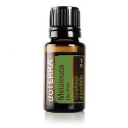 Olejek doTERRA - herbaciany Melaleuca 15ml