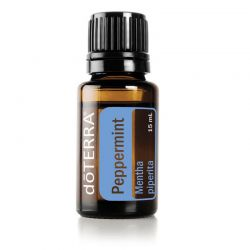 Olejek doTERRA - Peppermint 15ml