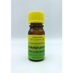 Naturalny olejek eteryczny - Eukaliptusowy