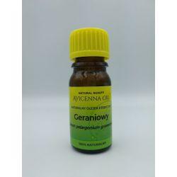 Naturalny olejek eteryczny - Geraniowy