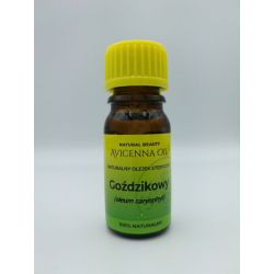 Naturalny olejek eteryczny - Goździkowy