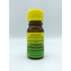 Naturalny olejek eteryczny - Herbaciany