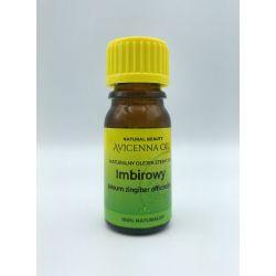 Naturalny olejek eteryczny - Imbirowy