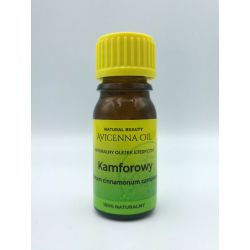 Naturalny olejek eteryczny - Kamforowy