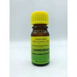 Naturalny olejek eteryczny - Lawendowy