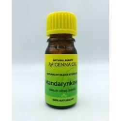 Naturalny olejek eteryczny - Mandarynkowy