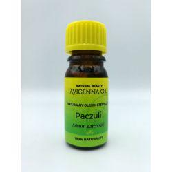 Naturalny olejek eteryczny - Patchouli