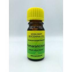 Naturalny olejek eteryczny - Pomarańczowy