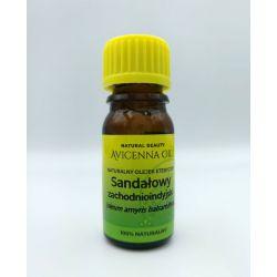 Naturalny olejek eteryczny - Sandałowy