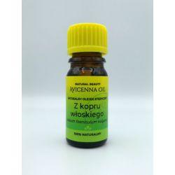 Naturalny olejek eteryczny - z kopru włoskiego