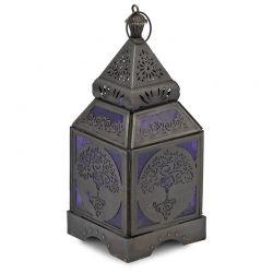 Orientalna lampa Drzewo Jogi