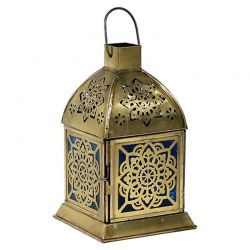 Orientalna lampa Mandala
