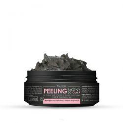 Peeling z Morza Martwego BŁOTNY do ciała 400g
