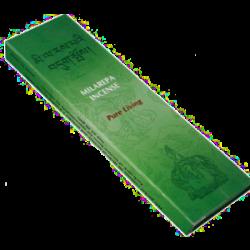 Naturalne kadzidło tybetańskie - MILAREPA INCENSE