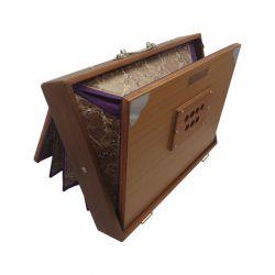 Shruti box - 3 oktawy 432 Hz