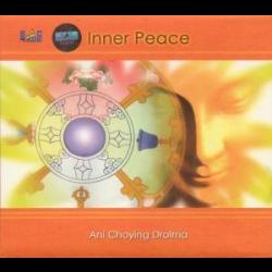 CD Wewnętrzny spokój - Ani Choying Drolma