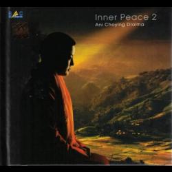 CD Wewnętrzny spokój 2 - Ani Choying Drolma