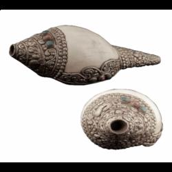 Concha biała - ok. 22 cm - PUJA