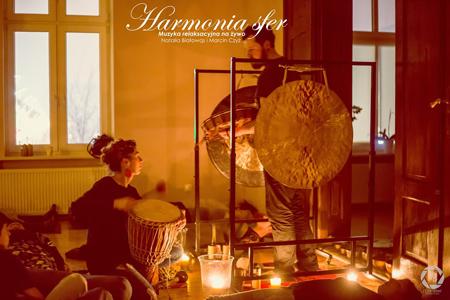 harmonia sfer