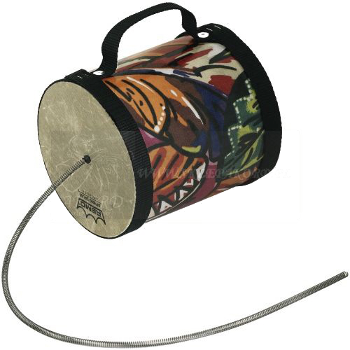 spring drum bębenek burzowy
